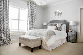 schlafzimmer blaugrau wandfarbe grau im schlafzimmer 77 gestaltungsideen