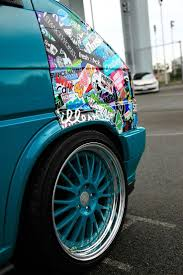 jdm sticker rear window trick and tips sticker bomb idea design for vehicles as well as