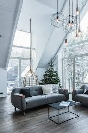 Scandinavian Interior Design Style Nordic Interiordesign - Scandinavian home design