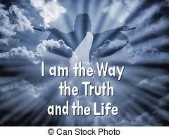 I Am The Light The Way Stock Photographs Of Bible Text I Am The Light Of The World