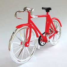 bicycle cake topper bicycle cake topper retro bike miniature plastic
