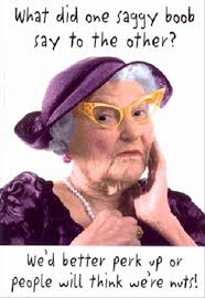 list of synonyms and antonyms of the word old lady birthday meme