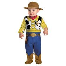 Newborn Bunting Halloween Costumes Boys U0027 Toy Story Woody Infant Costume 0 6 Months Target