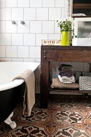 Spa In Bathroom - the buffalo bungalow design plan rustic bathrooms bath and tubs