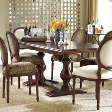 vendome double pedestal table ballard designs pinterest vendome double pedestal table