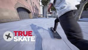 apk true skate and install true skate apk for pc and laptop
