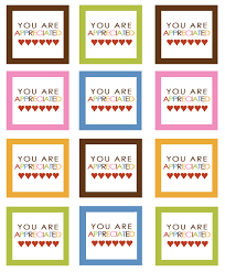 Free Printable Labels For Ice Cream Cups From Sur La Table Love