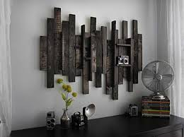 Modern Rustic Wall Decor Wall Decoration Ideas With Modern Rustic