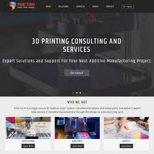 web design and website maintenance right turn e design website