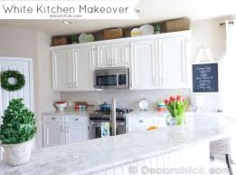Creamy White Kitchen Cabinets Kitchen Makeover And Painting Kitchen Cabinets Hometalk