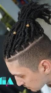 male rasta hairstyle dreadlocks in men global ocean side