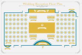 wedding reception floor plan template floor plan for wedding reception rpisite com