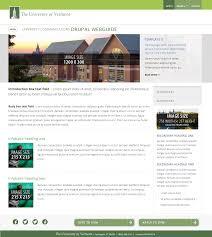 plan for your drupal site uvm drupal web guide the university