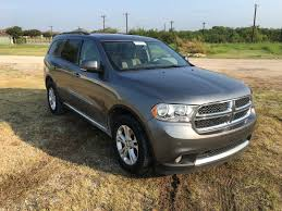 Dodge Durango Upgrades - 2012 dodge durango overview cargurus