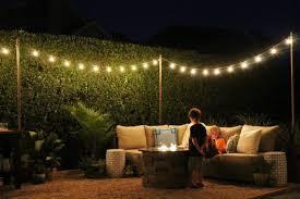 deck string lighting ideas 10 urban diy backyard and patio lighting ideas diy outdoor string