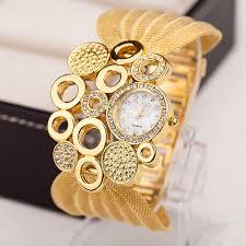 womens diamond bracelet watches images 2016 new lady diamond bracelet watch women ladies fashion quartz jpg