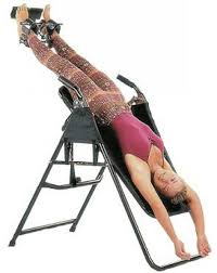 inversion bed best inversion table for abs