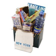New York Gift Baskets York Marathon Gift Basket