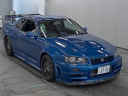nissan skyline r34 for sale torque gt auction report r34 gtr special
