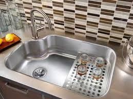 Designer Kitchen Sink Kitchen Sink Wonderful Kitchen Sinks And Faucets Steel Kitchen