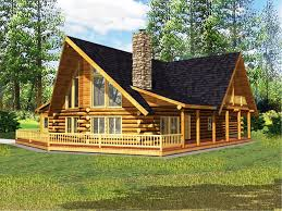 Log Homes Floor Plans With Pictures by Log Cabin Rustic House Plans U2014 Home Design Stylinghome Design Styling