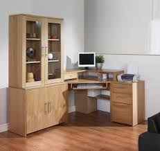 furniture amazon com bestar hampton wood home office corner