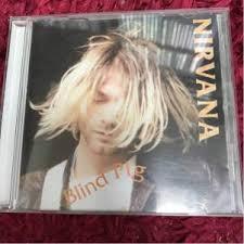 Nirvana Blind Pig ヤフオク Blind Pig の落札相場 新品 中古品 終了分
