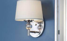 lighting bathroom sconce lighting approval glass bathroom light