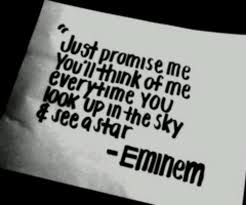 finally a eminem quote inspiring and beautiful