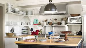 interior design kitchen colors our best cottage kitchens southern living
