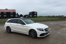 mercedes c63 wagon drive 2016 mercedes amg c63 s wagon automobile magazine