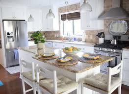 modern farm kitchen modern farmhouse bar stools under 130 loveland lodge