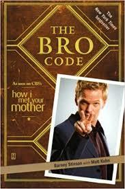 the bro code barney stinson matt kuhn 9781439110003 amazon com