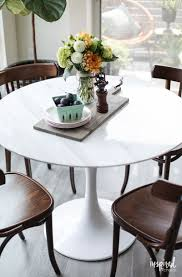 my apartment dining room inspired by charm