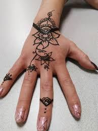 8 besten my henna tattoos creations bilder auf pinterest hennas