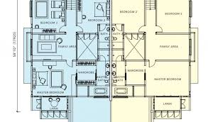 Ghana House Plans Ohenewaa House Semi Detached House Plans Ghana