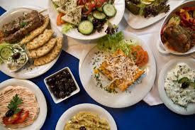 griechische küche athina restaurant