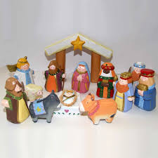 collectibles nativity sets gifts child s