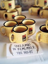 unique wedding favors 30 unique wedding favors guests will actually appreciate