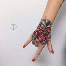 hand tattoo etiquette 12 bad ass tattoo ideas for women crazyforus