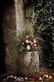 ceremony arrangements wedding ceremony flowers ceremony decor
