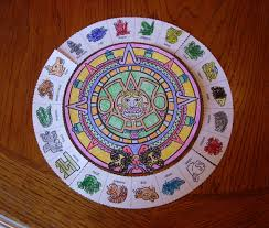 mayan calendar printable for kids u2013 blank calendar 2017