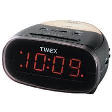 night light alarm clock timex extra loud alarm clock with night light model t118b abledata