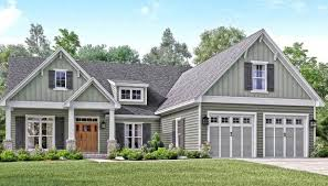 one story home fourplans one story homes with popular amenities builder