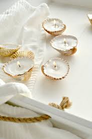 best 25 seashell candles ideas on pinterest shell candles