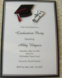 college graduation announcements templates college graduation party invitations party invitations templates