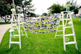 idã e mariage idée déco de mariage les escabeaux escabeaux décoration