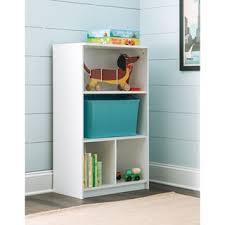 kidkraft nantucket white 2 shelf bookcase free shipping today