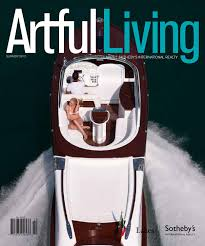 artful living magazine summer 2012 by artful living magazine issuu