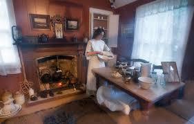 Kitchen Cabinet 1800s 1800s Kitchen Portwings Com 1800 U0027s Kitchens Pinterest Kitchens